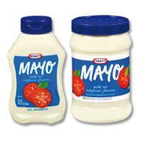 Save $2.00 when you buy two or more packages of KRAFT Mayo