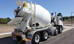 Mixer Truck, Concrete Mixers, Custom Big Rigs, Throughout The World, Trucks, Truck