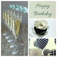 emmas first birthday Happy Birthday Wishes Images, Happy Birthday Quotes, Happy Birthday Greetings, Birthday Msg, Birthday Cheers, Birthday Collage, Happy Brithday, Celebrate Good Times, Paper Flower Tutorial