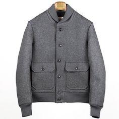 No Man Walks Alone - Jacket