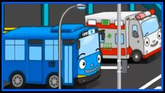 Image result for tayo bus
