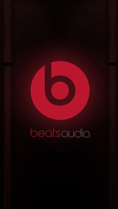 Beats Wallpaper, 3d Wallpaper, Apple Logo, Wallpaper Free Download, Beats By Dre