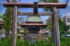 日枝神社(山王清兵衛) | Flickr - Photo Sharing! 歯の神さま。