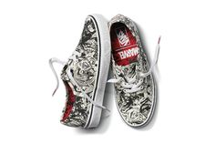 9c294bc40c Let s hear it for the girls with these new Marvel Vans! Cool Kids  ClothesSummer ClothesCool Mom PicksKids ...