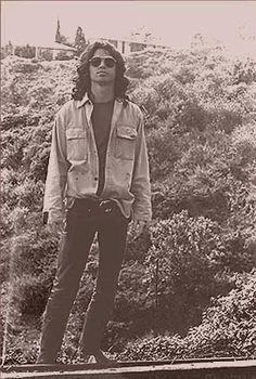 Jim Morrison ....