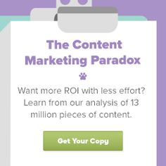 """What is the definition of Content Marketing?   """"Content marketing is a strategic marketing approach focused on creating and distributing valuable, relevant, and consistent content to attract and retain a clearly-defined audience — and, ultimately, to drive profitable customer action."""" READ ON!"""