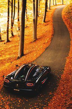 Exclusive Pleasure — onlysupercars: RS
