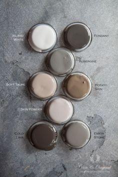 Captivating Interior paint colors design colour schemes living room and Interior house painting hacks. Wall Colors, House Colors, Eames Design, Interior Pastel, Gray Interior, Interior Modern, Neutral Colors, Colours, Neutral Paint