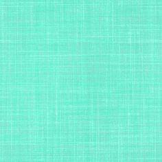 Linen in robin egg blue - joanmclemore - Spoonflower