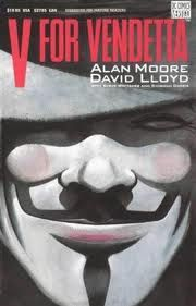 V for vendetta evey essaytyper The movie V for Vendetta. Analysis Of V For Vendetta Film Studies Essay. A difference between 1984 and V for Vendetta is when Evey is tortured by the. V For Vendetta Book, V Pour Vendetta, Vendetta Film, Best Dystopian Books, Dystopian Future, Comic Book Characters, Comic Books, The Fifth Of November, Guy Fawkes