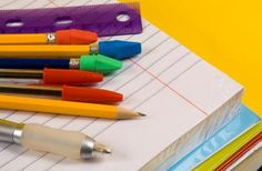 Organizing Back to School by Jill Pollack