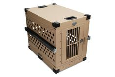 KennectPet - Collapsible Dog Crate - Large (400)