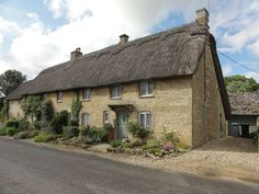 Taynton, The Cotswolds, England, 2012