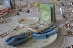 Beatrix Potter Baby Shower | CatchMyParty.com