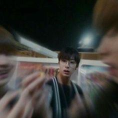 Memy w tymatyce kpop itp Kihyun, Monsta X Hyungwon, Jooheon, Shownu, Monsta X Funny, Got7 Funny, K Meme, Kpop Memes, Meme Pictures