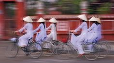 Vietnam.  Before I'm too old to travel, I'm heading back to my homeland, where I haven't been since I was a young child.