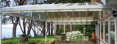 Acrylic Patio Covers   Add Your Slogan Here