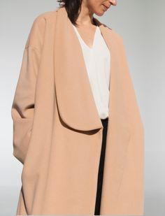 Aurora, Duster Coat, Blazer, Jackets, Women, Fashion, Down Jackets, Moda, Women's