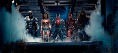 'Liga+de+la+Justicia':+Batman,+Wonder+Woman,+Cyborg,+The+Flash+y+Aquaman,+preparados+para+luchar+en+la+nueva+foto