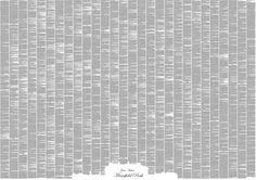 Text art - whole books as prints!    www.spinelessclassics.com