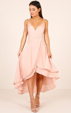 Swans Style is the top online fashion store for women. Shop sexy club dresses, jeans, shoes, bodysuits, skirts and more. Blush Dresses, Cute Dresses, Beautiful Dresses, Casual Dresses, Bridesmaid Dresses, Prom Dresses, Formal Dresses, Nova Dresses, Graduation Dresses