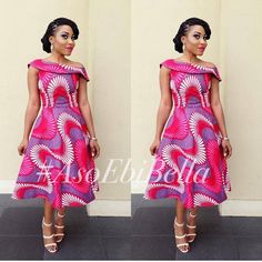 Look at this Trendy womens african fashion African Dresses For Women, African Print Dresses, African Fashion Dresses, African Attire, African Wear, African Women, African Prints, African Style, African Inspired Fashion