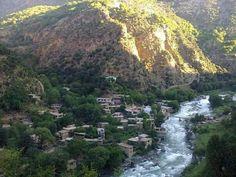 Kunar - Province Afghanistan