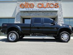 Ford : Other Pickups F450 DIESEL Dually Trucks, Lifted Ford Trucks, Diesel Trucks, Dually Wheels, Cool Trucks, Big Trucks, Ford Powerstroke, Ford F650, Ford Super Duty
