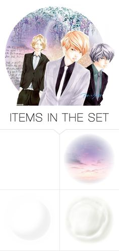 """""""The smoking hot boys are back! xD"""" by laurablima-1 ❤ liked on Polyvore featuring art"""