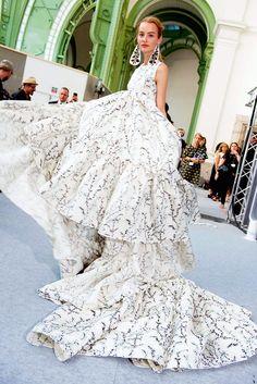 Giambattista Valli Haute Couture Fall 2015