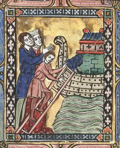 Image detail for -Medieval Art