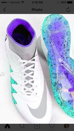 Soccer Pin Newswire: Great soccer tips. There are tons of soccer tips which you … – Fashion Of Game Day Girls Soccer Cleats, Nike Cleats, Soccer Gear, Soccer Boots, Soccer Equipment, Soccer Tips, Play Soccer, Custom Soccer Cleats, Rugby Gear