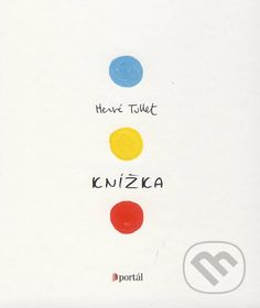 Knížka (Hervé Tullet) > Knihy > Martinus.cz
