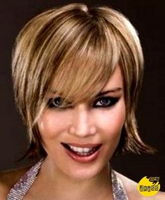 2014 Stylish layered bobs