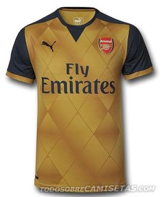 9e60f6adf5b 14 Most inspiring Cheap Arsenal Soccer Jerseys images