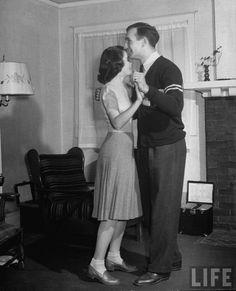 Rosaspina Vintage: Let's dance!
