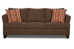 2049 Transitional Sleeper Sofa by Simmons Upholstery from Royal Furniture