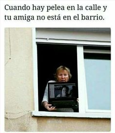 Funny Spanish Memes, Spanish Humor, America Memes, Memes Status, Best Memes, Really Funny, Funny Images, Haha, Funny Quotes