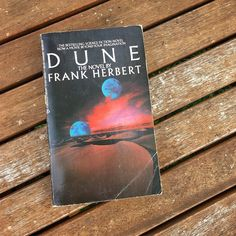 "The first book of one of the best science fiction series ever written... Frank Herbert's Dune.  Never forget ""Fear is the mind-killer"". What's your favorite science fiction series? . . . . . #bookstagram #instabook #bookstagrammer #book #books #bookworm #booknerd #bibliophile #booklover #bookphotography #bookaholic #instagood #igreads  #goodreads #igbooks #bookfandom #booksofinstagram #literature #bookart #frankherbert #dune #sciencefiction #scifi by the.midwest.reader"