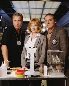 CSI - Promo