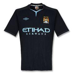 Manchester City Third Jersey