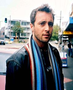 This WordPress.com site is all about ALEX O´LOUGHLIN