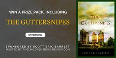 Win The Guttersnipes and Classic Books Prize Pack : The Childrens Book Review