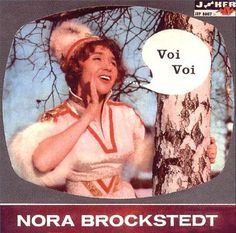 Nora Brockstedt - Norway - Place 4