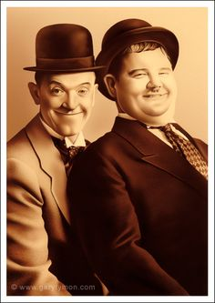 Free Laurel and Hardy | Laurel and Hardy