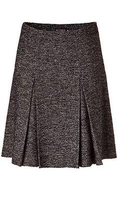 falda semicircular de cuatro y seis piezas - Buscar con Google