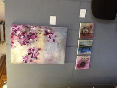 Mio designs. Bucks open studios. Berkhamsted arts and crafts