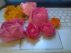kawasaki :) origami