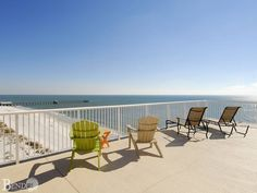 Penthouse Vacation Rental in Gulf Shores Alabama! - Royal Palms 1403 by Bender Realty