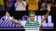Competitive desire was the difference in Federer's win...: Competitive desire was the difference in Federer's win over… #RogerFederer